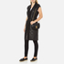 Marc Jacobs Women's West End The Jane Saddle Bag - Black: Image 2