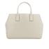 Marc Jacobs Women's Gotham City Tote Bag - Pebble: Image 6
