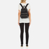 Marc Jacobs Women's Nylon Biker Mini Backpack - Black: Image 2