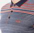 BOSS Green Men's Paddy 3 Polo Shirt - Blue: Image 5