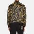 Versace Jeans Men's All Over Print Jacket - Black: Image 3
