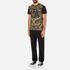 Versace Jeans Men's Joggers - Black: Image 4