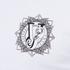 Versace Jeans Men's V Logo Print T-Shirt - White: Image 5
