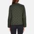 Barbour Heritage Women's Oversized Liddesdale Jacket - Sage: Image 3