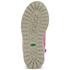 Timberland Toddler's Pokey Pine Size Zip Lace Up Boots - Pink Nubuck: Image 5