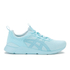 Asics Women's Gel-Lyte Runner Trainers - Crystal Blue: Image 1