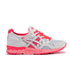 Asics Women's Gel-Lyte V 'Bright Pack' Trainers - Soft Grey: Image 1
