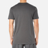 BOSS Hugo Boss Men's Large Logo T-Shirt - Dark Grey: Image 3