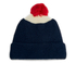 A Kind of Guise Men's Farin Beanie Hat - Navy: Image 1