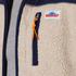 Penfield Men's Carson Fleece - Tan: Image 5