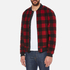 Penfield Men's Glendale Buffalo Plaid Jacket - Red: Image 2