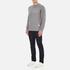 Penfield Men's Farley Sweatshirt - Grey: Image 4