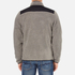 Penfield Men's Mattawa Fleece - Grey: Image 3
