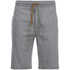 Paul Smith Accessories Men's Jersey Shorts - Grey: Image 1