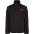Craghoppers Men's Bear Grylls Core Microfleece Jacket - Black Pepper: Image 1