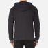BOSS Orange Men's Ztager Zipped Hoody - Black: Image 3