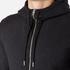 BOSS Orange Men's Ztager Zipped Hoody - Black: Image 5