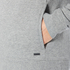 BOSS Orange Men's Wheel Crew Neck Sweatshirt - Grey: Image 5