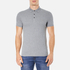 BOSS Orange Men's Pavlik Polo Shirt - Grey: Image 1