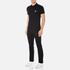 BOSS Orange Men's Pavlik Polo Shirt - Black: Image 4