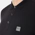 BOSS Orange Men's Pavlik Polo Shirt - Black: Image 5