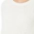 Vero Moda Women's Lex Long Sleeve Jumper - Snow White: Image 5