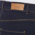 Vero Moda Women's Nine High Waisted Denim Jeans - Dark Blue Denim: Image 5
