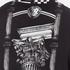 Versus Versace Men's Printed Crew Neck T-Shirt - White: Image 6
