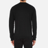 Versus Versace Men's Embellished Crew Sweatshirt - Black: Image 3