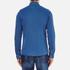 Scotch & Soda Men's Western Denim Shirt - Worker Blue: Image 3