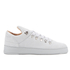 Filling Pieces Men's Mountain Cut Monotone Stripe Low Top Trainers - Grey: Image 1