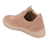 Filling Pieces Women's Monotone Stripe Low Top Trainers - Nude: Image 4