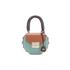 SALAR Women's Mimi Mini Bag - Tan/Multi: Image 1