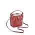 SALAR Women's Tala Small Bucket Bag - Bordeaux: Image 2