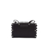 SALAR Women's Lou Box Bag - Black: Image 6