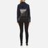 Loeffler Randall Women's Mini Backpack - Black: Image 3