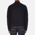 GANT Rugger Men's Woolly Bomber Jacket - Navy: Image 3