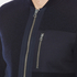 GANT Rugger Men's Woolly Bomber Jacket - Navy: Image 5
