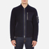 GANT Rugger Men's Woolly Bomber Jacket - Navy: Image 1