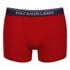 Polo Ralph Lauren Men's 3 Pack Boxer Shorts - White/Red/Blue: Image 2