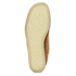 Clarks Originals Women's Peggy Bee Platform Shoes - Cola Suede: Image 5