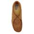 Clarks Originals Women's Peggy Bee Platform Shoes - Cola Suede: Image 3
