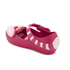 Mini Melissa Toddlers' Mini Alice Ultragirl Flats - Pink Cheshire: Image 4