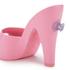 Jeremy Scott for Melissa Women's Inflatable Heeled Mules - Bubblegum Pink: Image 5