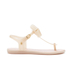 Melissa Women's Solar Bow Sandals - Blush: Image 3