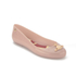 Vivienne Westwood for Melissa Women's Space Love 16 Ballet Flats - Nude Orb: Image 2