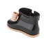 Mini Melissa Toddlers' Sugar Rain Bow Boots - Black Contrast: Image 4