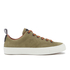Converse CONS Men's Star Player Premium Suede Ox Trainers - Jute/Antique Sepia/Egret: Image 1