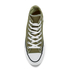 Converse Chuck Taylor All Star Hi-Top Trainers - Jute: Image 3