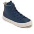 Converse Kids' Chuck Taylor All Star II Hi-Top Trainers - Athletic Navy/Parchment/Almost: Image 2
